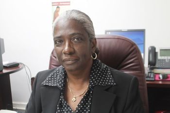 Efforts to reach the Supervisor of Elections, Juliette Penn, were not successful up to post time. Ms Penn is slated to update the media on Advance Polling Day matters at 2pm today, June 6, 2015. Photo: VINO/File