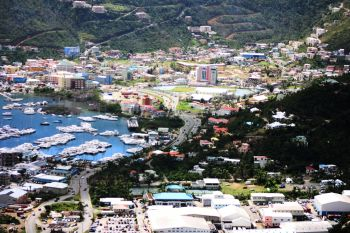 Representatives from the British Overseas Territories, including the Virgin Islands, have been saying for months that they would strongly resist what they regard as interference in their affairs. Photo: VINO/File