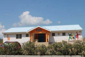 The Youth Empowerment Programme (YEP) has reportedly impacted on more than 800 children in the East End area as well as other parts of Tortola. Photo: VINO