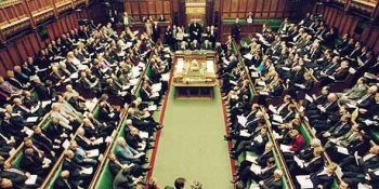 The move was met with strong criticism by members of the House of Commons in support of the amendments. Photo: Internet Source