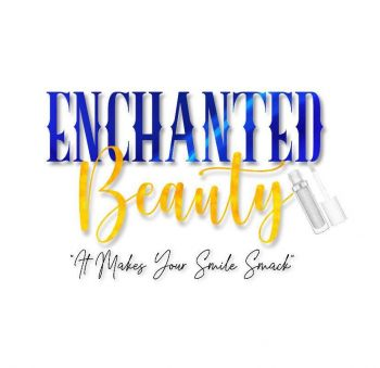 Our young professional Samiah J. Leonard is the owner of Enchanted Beauty, a skincare brand. Photo: Provided