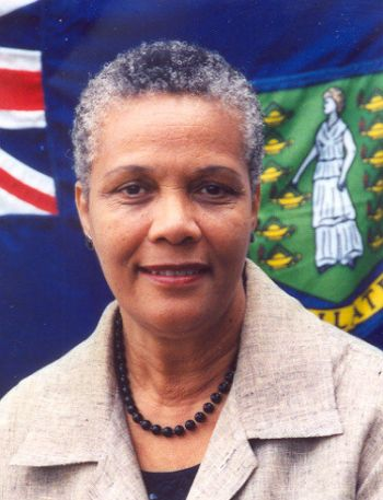 In order for the Ag. Director of Human Resources to be confirmed she must enjoy the support of PS Mr. Archer and the Deputy Governor V. Inez Archibald, a controversial figure in the service. Photo: FILE