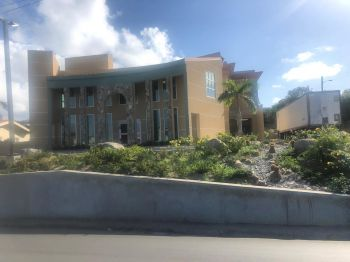 As promised by the Virgin Islands Party (VIP) Government, the new Nurse Iris O'Neal Medical Centre on Virgin Gorda opened on Thursday, February 20, 2020. Photo: VINO/File