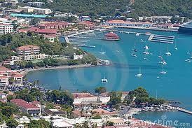 12 year old Siriena was found in St. Thomas late yesterday afternoon. Photo: Dreamstime.com
