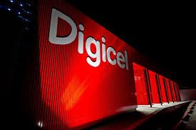 Digicel Group One Ltd, the telecommunications group's Bermudian-based holding company, has gone into provisional liquidation in Bermuda. Photo: Caribbean360