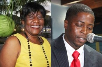 Dr. Smith has appointed Hon. Delores Christopher (R5) and Hon Melvin 'Mitch' Turnbull (R2) as its two new Members on the Public Accounts Committee. They were both approved at the Sixth Sitting of the First Session of the Third House of Assembly to serve on the body. Photo: VINO/File