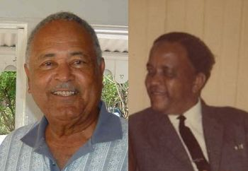 Here are other examples of two District Representatives who rose to become Chief Ministers of the Virgin Islands and have made invaluable and long lasting contributions to the Territory. Late Chief Minister Cyril B. Romney (R5) (left) has left a legacy of the offshore and tourism sectors; today our bread and butter. Late Chief Minister Willard Wheatley (R8) took the Virgin Islands out of grant-in-aid and became the first Minister of Finance, a portfolio we still maintain today. Photo: Internet source/Provided