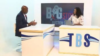 In an interview on JTV's The Big Story (TBS) election edition with Ms Cathy O. Richards, Hon Walwyn further revealed that his party in not having a full slate to contest the 2019 elections in the Virgin Islands (VI), is not in it just to win, rather to be best prepared and to have the best representation for the territory to move it forward. Photo: Facebook