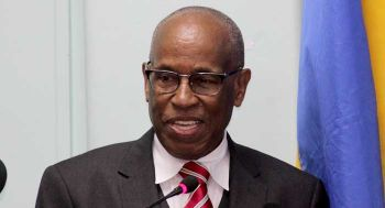 Hon Louis H. Straker, the Deputy Prime Minister and Minister of Foreign Affairs, Trade and Commerce of St Vincent and the Grenadines said his country is looking to develop a special relationship with VI because of the number of Vincentians living there. Photo: Internet Source