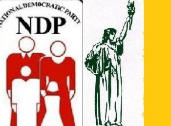 The National Democratic Party (NDP) won the 2015 snap elections in a landslide, taking 11 out of 13 seats with the Opposition Virgin Islands Party (VIP) securing the other 2. Photo: VINO/File