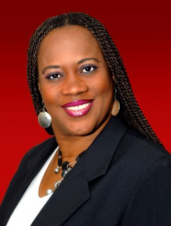 Public Relations Officer of the BVI Festival and Fairs Committee Ms Lynette L. Harrigan said two days are now back on the schedule for Road Town and that the closing will be at Carrot Bay. Photo: Provided