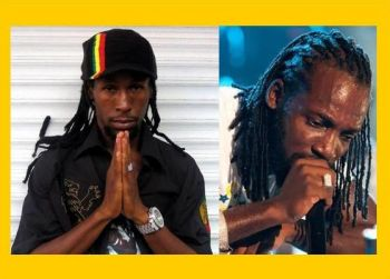 Mavado is expected to headline at East End/Long Look on Tuesday August 5, and Jah Cure will be on stage at Road Town on August 1, 2014. Photo: Internet sources