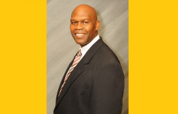 Moleto A. Smith Jr. will be vying to replace incumbent two term USVI Governor John P. de Jongh jr. Photo: Provided