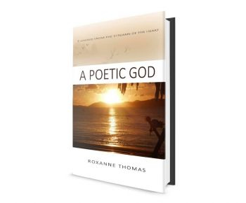 """Ms Thomas is also the author of 'A Poetic God', her first publication. """"As a writer, I wish to see my writings used around the world; schools, news, and I dream of becoming a successful entrepreneur. I have many more plans that I am not ready to reveal as yet. In time,"""" she said. Photo: Provided"""