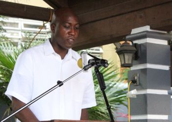 During the Sunday Morning Well service on August 4, 2013 Hon. Walwyn said while some persons will hide under the comfort of the British Nationality Act and argue that certain things cannot be done, Virgin Islanders are a tenacious people. Photo: VINO/File