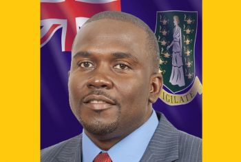 Junior Minister for Trade and Investment and Representative for the Eighth District Honourable Marlon A. Penn is confident that his constituents have nothing to be afraid of in terms of his being able to fully represent the district now that he has ministerial responsibilities. Photo: GIS