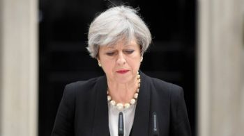 The United Kingdom Government of Theresa M. May has said it will not force the British Overseas Territories (OTs) to legalise same-sex marriage but will continue to engage them to ensure their legislation is compliant with their international human rights obligations. Photo: Moneycontrol