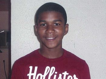 Trayvon Martin had recently turned 17 years of age when he met his untimely death. Photo: Business Insider