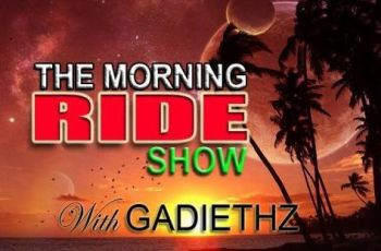 While Hon. Marlon A. Penn refrained from calling the name of the show, this news site can identify the popular Morning Ride Show hosted by Paul 'Gadiethz' Peart as the programme referred to by him in his presentation at the First Sitting of the Third Session of the Second House of Assembly on October 14, 2013. The show is aired on ZROD FM Monday to Friday from 7 A.M. to 10 A.M. Photo: Facebook
