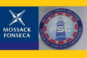 The Financial Services Commission (FSC) recently imposed a $440,000 fine on Mossack Fonseca following investigations linked to the Panama Papers leak. Photo: VINO/Internet Source