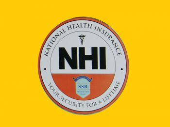 Once implemented, the NHI will become a mandatory programme requiring all legal residents to contribute to the system once they are determined to be able to pay. Image: VINO/File