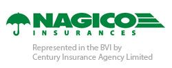 NAGICO Insurance has made a commitment to settle all claims as quickly as possible in an effort to restore financial stability to their clients as soon as possible. Photo: NAGICOBVI