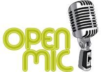 The programme's Facebook page is already live and can be accessed at www.facebook.com/openmicbvi. Image: facebook