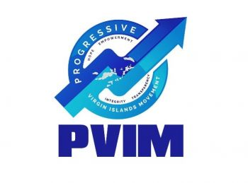 """""""I am joining and have joined the PVIM, which is the Progressive Virgin Islands Movement,"""" Honourable, Melvin M. Turnbull (R2) aka 'Mitch,' said, referencing the new political party—with plans to take the Territory forward. Photo: VINO/File"""