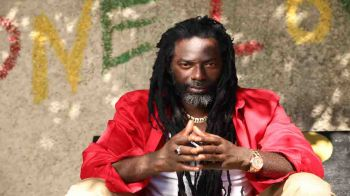 The Long Walk To Freedom Concert featuring Jamaican artiste Buju Banton (in photo), born, Mark Anthony Myrie, is expected to attract more than 8000 guests to the Virgin Islands, according to Deputy Director of the BVI Tourist Board Mr Rhodni A. Skelton. Photo: Internet Source