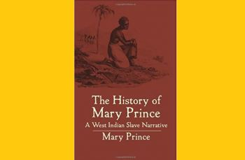Mary Prince, a black Bermudian, born in Devonshire, witnessed a life time of slavery, beatings and lynchings in various Caribbean islands, including; Antigua, Bermuda and Turks and Caicos Islands, and published a book that became a part of the abolitionist movement that led to the freedom of enslaved Africans throughout the Caribbean. Photo: Provided