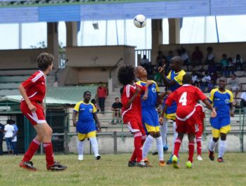 However they will face a stern test of their skills as thirty-four nations from across the region have signed on to participate in the tournament -- an increase of over 50 percent in participation levels from the 2013 edition. Photo: Provided