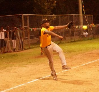 The Pirates then faced a do or die game against Power Outage, having already lost the first three games. The game itself started around midnight and went on until around 2.00am with the Pirates winning, 1-0. Photo: Andre 'Shadow' Dawson