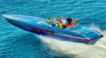 The Government, as well as, the Leverick Bay Poker Run Committee are calling on all boaters to comply with all safety rules and regulations. Photo: Facebook