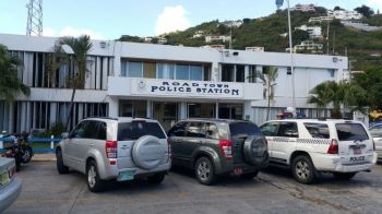 The Royal Virgin Islands Police Force (RVIPF) has stated that a senior Government officer has been arrested on suspicion of bribery by a public official. Photo: VINO/File