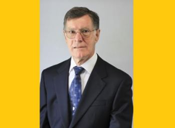 Mr Robin F. Gaul was appointed as Deputy Chairman of the Inaugural Board of the Financial Services Commission in 2002 and Chairman of the Board in May, 2006. Photo: FSC