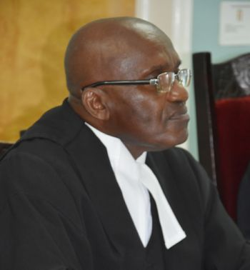 The late retired Justice Redhead will be interred at the St Georges Cemetery following a funeral Service on Tuesday, March 26, 2019, in Antigua. The 77-year-old Judge who served in the Virgin Islands (VI) passed away on March 4, 2019, in Antigua after a brief illness. Photo: Internet Source
