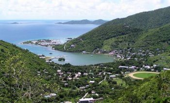 Sea Cows Bay, Tortola. Photo: Internet Source
