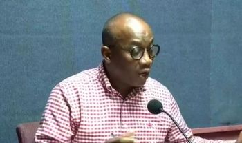 Without providing any solid statistics or research to back his claims, ZBVI 780am 'Honestly Speaking' radio show moderator, Mr Claude O. Skelton-Cline has declared that drugs use amongst men and youths in the Virgin Islands is now at a staggering high. Photo: Facebook