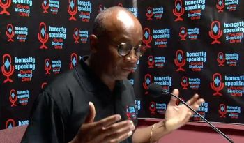 Alluding that the Virgin Islands (VI) tourism product is the one thing from the territory that cannot be outsourced, ZBVI 780am 'Honestly Speaking' social commentator and radio host, Mr Claude O. Skelton-Cline has challenged the government and authorities to embark on an extensive expansion of the territory's tourism product. Photo: Facebook
