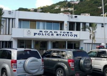 Road Town Police Station: Assault Occasioning Actual Bodily Harm, Burglary, Common Assault and Unlawful Possession of a Controlled Drug are some of the charges laid for the Period July 19, 2020 to August 8, 2020. Photo: VINO/File