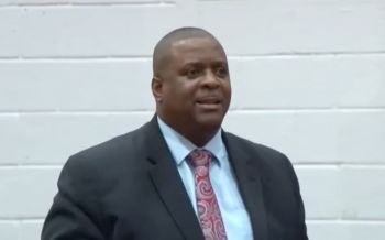 Premier Andrew A. Fahie in a passionate speech to the HoA reiterated that the system is flawed and needs to be addressed, while he issued a preverbal call for locals who are willing to stand up and recognize the imbalance. Photo: HoA/Youtube