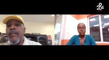 The former leader of TCI government business, was at the time speaking on a Monday, February 15, 2021 interview with 284 Media. Photo: Facebook/File