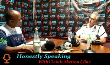 Speaking on the April 6, 2021, edition of the Honestly Speaking show, Mr Matthews admitted that while the comments may have offended some Virgin Islands, he explained that he was not talking about honest citizens. Photo: Facebook
