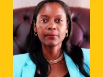 VI Auditor General, Ms Sonia M. Webster, when asked on January 20, 2021, whether she furnished the Office of the Governor with any recent report to facilitate his CoI, said her office had not done so. Photo: GIS/File