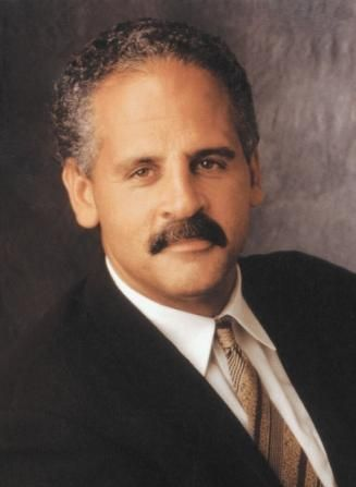 Stedman Graham. Photo: Provided