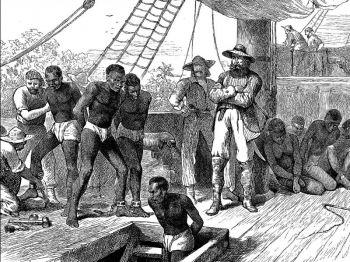 According to Dr Ahmed N. Reid, there is a shocking revelation that taxpayers in Britain including hundreds of thousands of Caribbean nationals whose ancestors were enslaved by the British and whose labour helped to build Britain, helped to pay the interest payments on the loan that paid the socially and politically connected enslavers. Photo: Internet Source