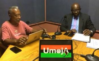 Hon Carvin Malone who was at the time speaking on the Thursday, July 12, 2019, edition 'Umoja' on ZBVI 780am with host Cromwell Smith aka 'Edju En Ka,' also noted that it is better to educate people in the fight, rather than rely on expensive ignorance. Photo: Facebook