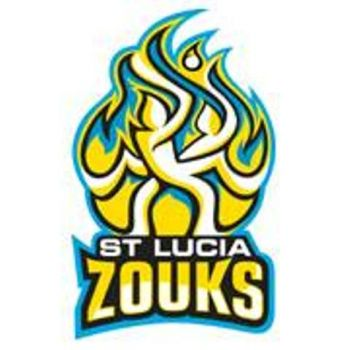 Team St Lucia's logo. Image: supplied