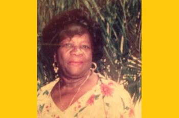 Prominent businesswoman Otencia Fahie-Warren, affectionately known as 'Miss Tensie', passed away on October 17, 2012 at the age of 92. She was the mother of national hero and businesswoman Mrs Patsy Lake. Miss Tensie, a long time Road Town businesswoman, was born on January 30, 1920. She will be laid to rest today October 27, 2012. Photo: Team of Reporters