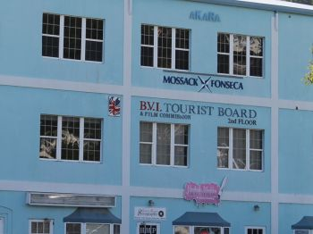 Efforts to get a comment on the possible tourism impact of the episode and the featuring of The Baths and Virgin Gorda from the BVI Tourist Board proved futile. Photo: VINO/File